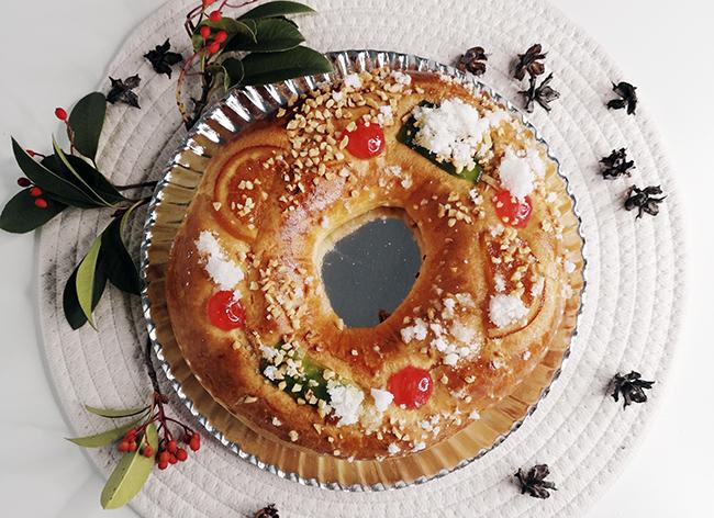 roscon reyes formentor madrid - Los mejores Roscones de Reyes de Madrid y la historia de su tradición