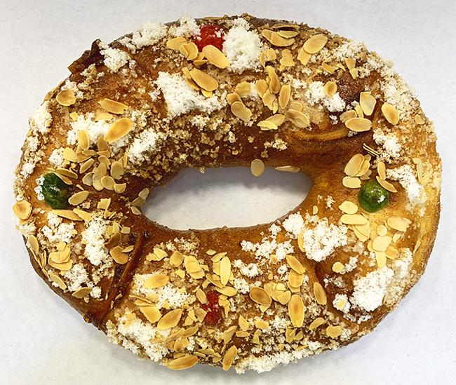 roscon reyes pan delirio madrid - Los mejores Roscones de Reyes de Madrid y la historia de su tradición