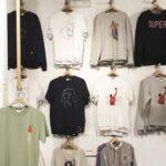 Dónde comprar camisetas originales en Madrid