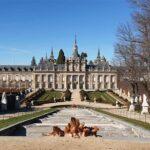 Plan de un día cerca de Madrid: La Granja