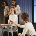 ¿Cómo nos comportamos frente al dolor ajeno? Teatro y catarsis en la Sala Cuarta Pared