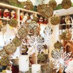 Cuatro tiendas de Madrid imprescindibles en Navidad