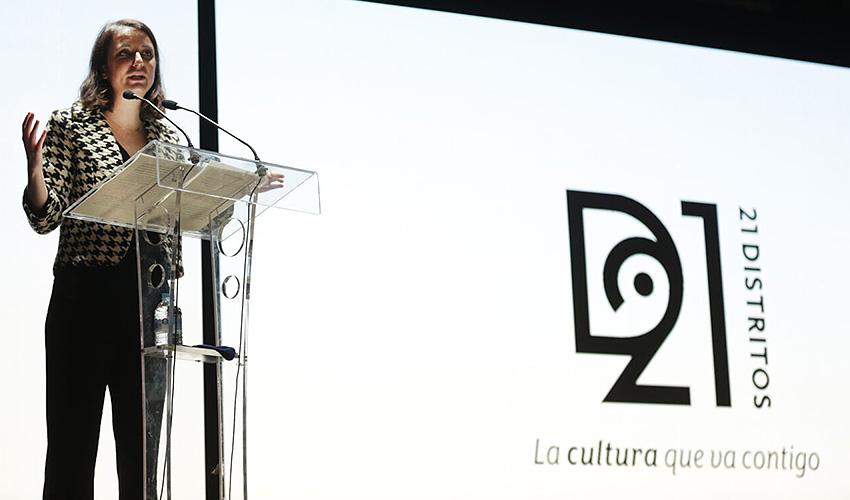 Nuevo programa con 250 actividades gratuitas para los 21 distritos de Madrid