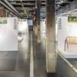 La Bienal de diseño de Matadero se prorroga hasta el 7 de febrero