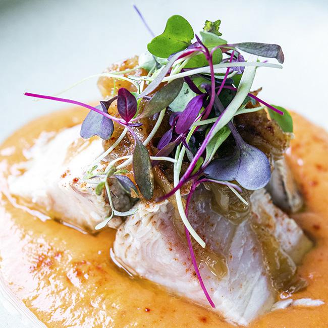 Bonito La Malaje 2 - Restaurante La Malaje: los sabores del Sur y la alegría castiza de La Latina