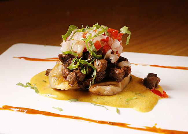 Cilindro Ayacucho - Restaurante peruano Cilindro: la proeza de una cocina viajera, valiente y sabrosa