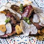 Restaurante La Malaje: los sabores del Sur y la alegría castiza de La Latina