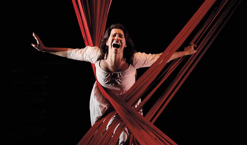 Los ideales de Mariana Pineda vuelven al escenario del Teatro Español