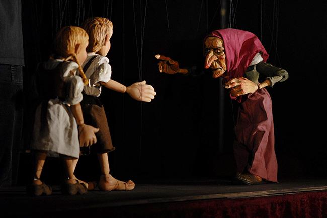cuentos planes con niños madrid 2 - Planes con niños: magia y marionetas para un buen fin de semana