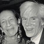Exposición: La intimidad de Andy Warhol fotografiada por su colaborar más cercano