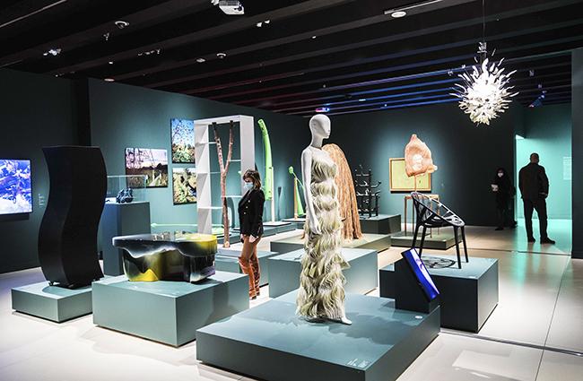expo el sueño Caixa 3 - PopArt americano y Surrealismo. Dos exposiciones imprescindibles