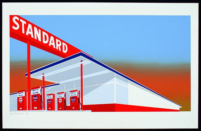 expo el sueño Caixa 4 - PopArt americano y Surrealismo. Dos exposiciones imprescindibles