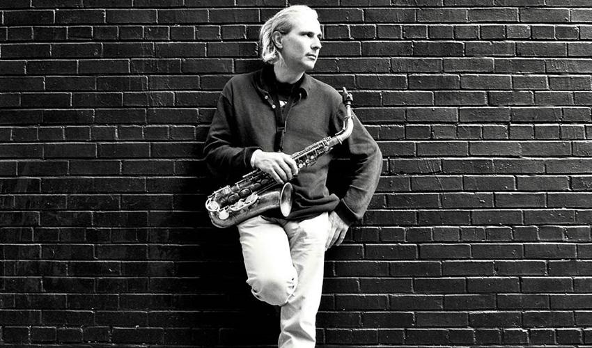 Perico Sambeat: concierto de Jazz en el Círculo de Bellas Artes