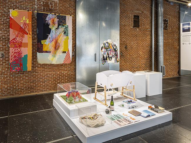 planes Madrid BID20 - La Bienal de diseño de Matadero se prorroga hasta el 7 de febrero