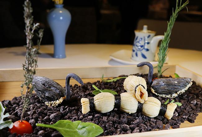 restaurante chino Hutong dim sum - Restaurante chino Hutong: sabores genuinos con el pato Pekín como protagonista