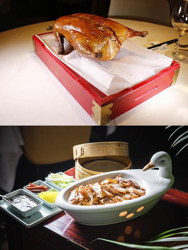 restaurante chino Hutong pato pekín 2 - Restaurante chino Hutong: sabores genuinos con el pato Pekín como protagonista