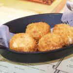 Cuatro restaurantes de Madrid nos regalan sus mejores recetas de croquetas