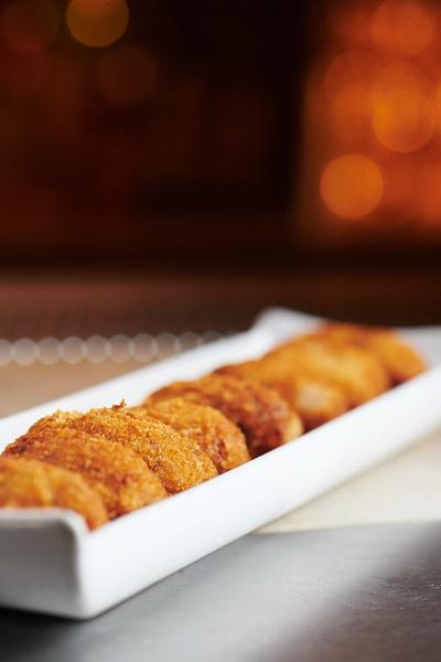 tatel - Cuatro restaurantes de Madrid nos regalan sus mejores recetas de croquetas