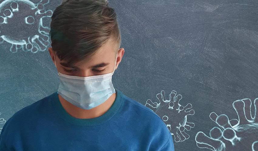 Test de antígenos gratuitos para jóvenes en Madrid