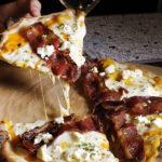 Fornería Ballarò: catedral de la pizza y el recetario siciliano