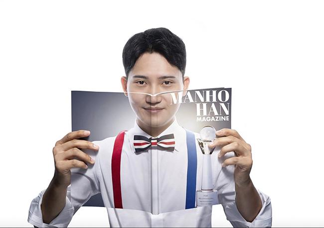 HAN MANHO - Festival de magia en el Teatro Circo Price de Madrid