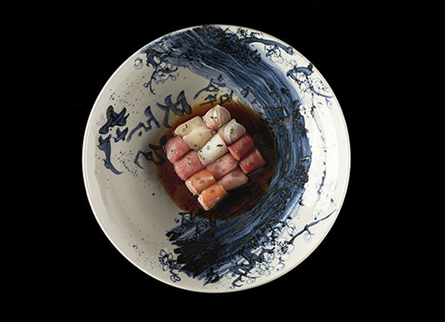 Kabuki - Celebra San Valentín sin salir de casa, pero con los mejores cocineros