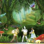 """El musical """"El maravilloso Mago de Oz"""" se representa en IFEMA"""