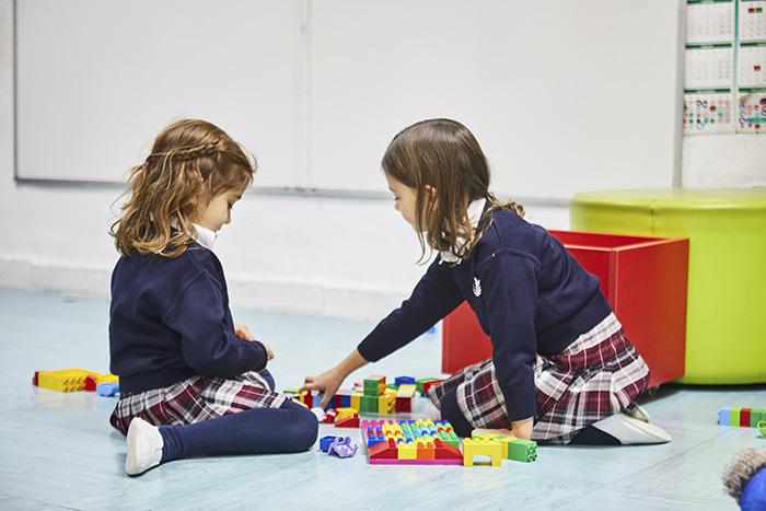 SANTAISABEL 317 - Colegio Internacional SEK Santa Isabel, un modelo educativo propio e innovador, centrado en el alumno y en el desarrollo de sus competencias