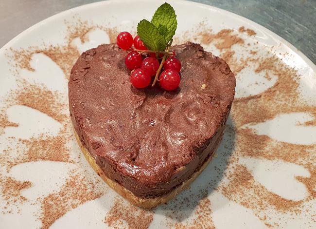 bocanegra Madrid - Celebra San Valentín sin salir de casa, pero con los mejores cocineros