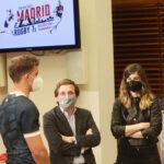 Madrid acoge el Torneo Internacional de Rugby 7 sin público