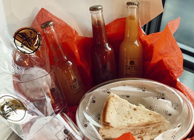 tatel San Valentin - Celebra San Valentín sin salir de casa, pero con los mejores cocineros