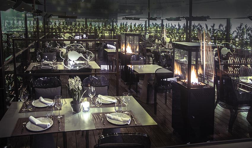 Planes Madrid: hoteles, terrazas y restaurantes con novedades