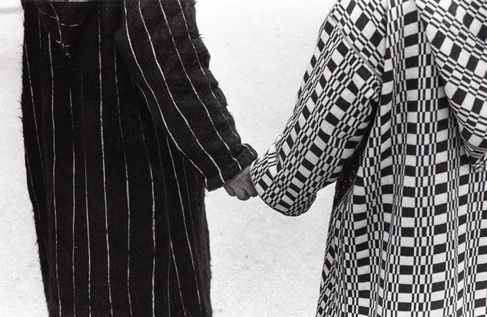 """BERNARD PLOSSU Marrakech - La exposición """"Trilogía marroquí 1950 - 2020"""" trae a Madrid el arte contemporáneo del país africano"""