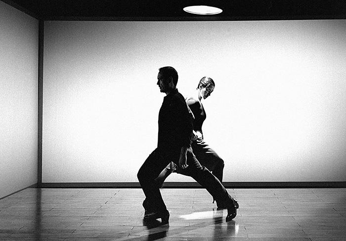 """Carlos Saura Tango 1997 © Carlos Saura VEGAP 2021 - Una exposición recrea el universo creativo de """"Carlos Saura y la Danza"""""""