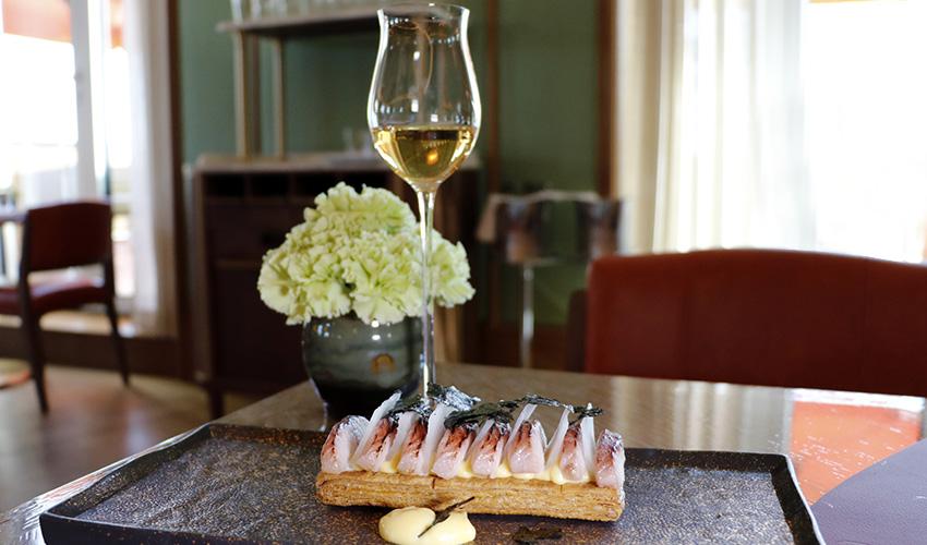 Dani brasserie, el diseño perfecto para una cocina divertida y sabrosa