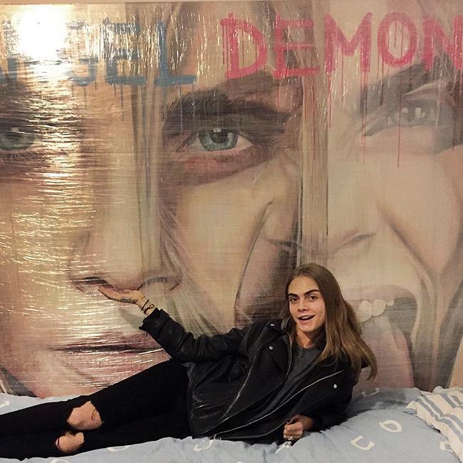 Deleving Rene makela Madrid - El artista que posteó Buenafuente y las redes lanzaron a la fama, abre tienda en Madrid