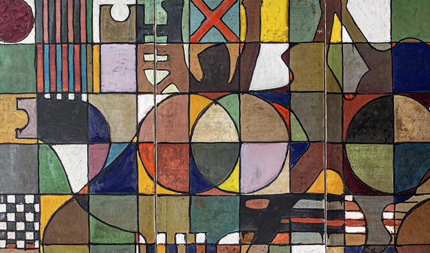 """La exposición """"Trilogía marroquí 1950 – 2020"""" trae a Madrid el arte contemporáneo del país africano"""