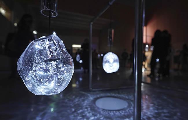 Exposición Canal Connet Madrid 2 - La exposición y los espectáculos de Canal Connect nos acercan a la nueva cultura digital