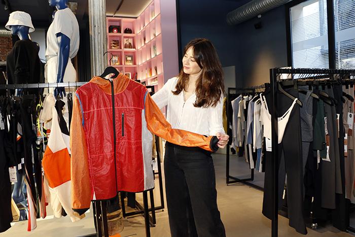 LAB tienda de moda Madrid - Tiendas de moda sostenible en Madrid. La ruta de la experta en shopping, Laura Opazo