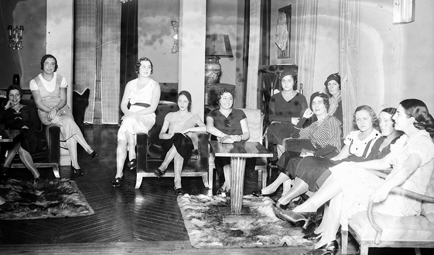 Las Sinsombrero, las mujeres de la Generación del 27 que vivieron en Madrid