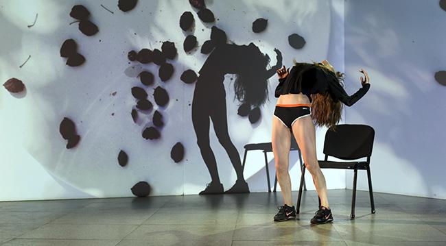Mercedes Pachecho © Ciro Perez - Ellas Crean 2021: el festival de música, danza, literatura, teatro y cine, cumple 17 años
