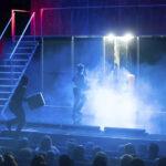 """""""Fariña"""", la obra basada en el best seller del narcotráfico gallego, prorroga en el teatro Cofidís"""