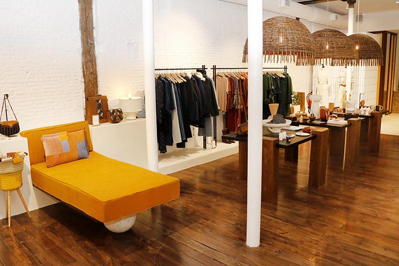 Tienda Sessum 01 - Un día perfecto en Madrid. Plan de shopping + foodie