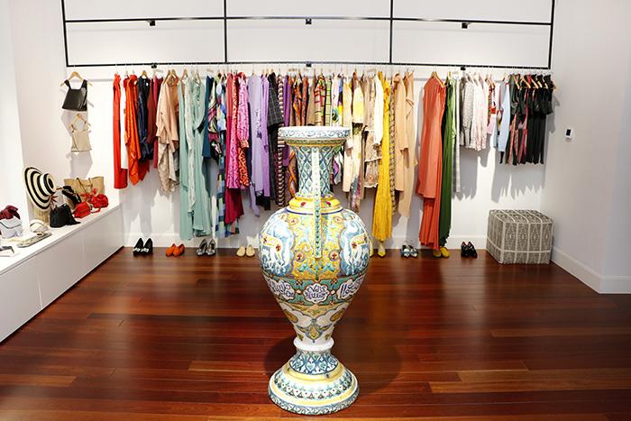es fascinante tienda de moda de Madrid - Tiendas de moda sostenible en Madrid. La ruta de la experta en shopping, Laura Opazo
