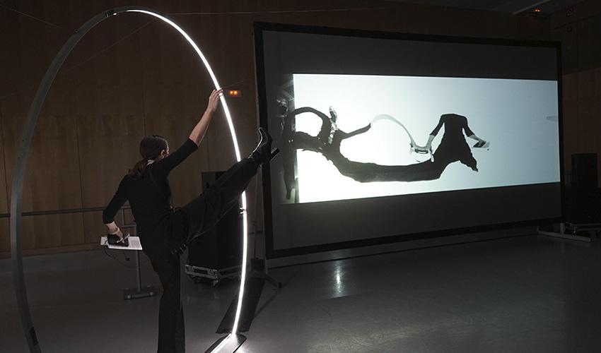 La exposición y los espectáculos de Canal Connect nos acercan a la nueva cultura digital