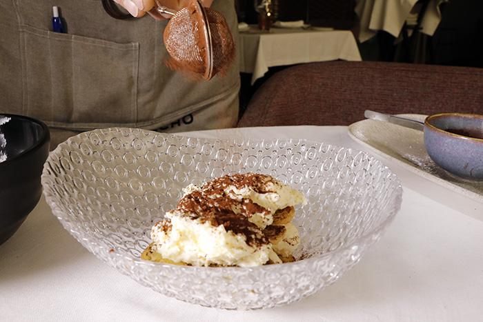 restaurante Rocacho Madrid 2 - Restaurante Rocacho, donde las brasas custodian el sabor de grandes carnes y pescados