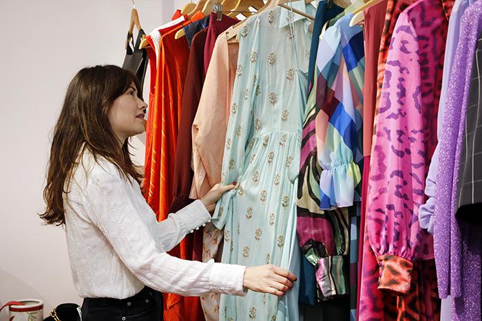tienda d emoda sostenible Es fascinante Madrid - Tiendas de moda sostenible en Madrid. La ruta de la experta en shopping, Laura Opazo