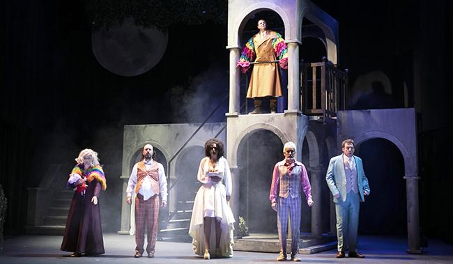 """El exito de la temporda Teatro La Latina 01 - La comedia """"El éxito de la temporada"""" celebra 30 años de la compañía El Terrat"""