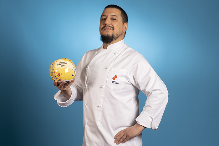 Kappo Mario Payán 2 - 12 restaurantes de Madrid se suman a la lista de Soles Repsol