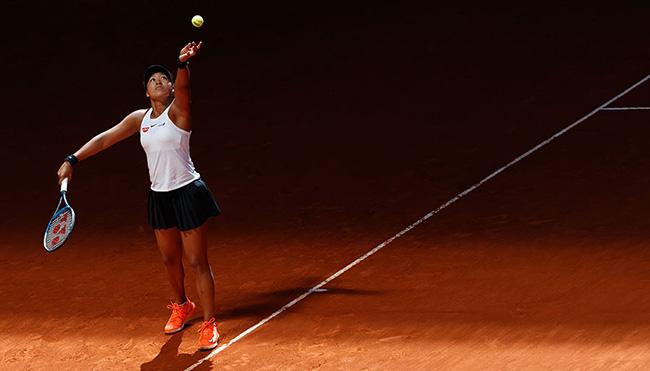 Mutua Madrid OSAKA v BENCIC 33AM9086 - Mutua Madrid Open trae dos semanas de tenis de primera a Madrid